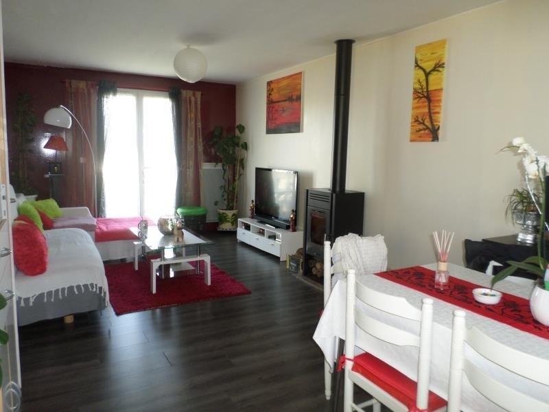 Vente maison / villa Lhommaize 111000€ - Photo 3