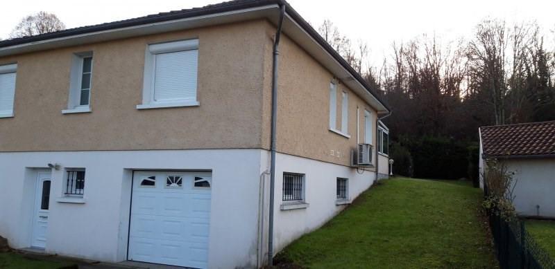 Vente maison / villa Perigueux 195000€ - Photo 4
