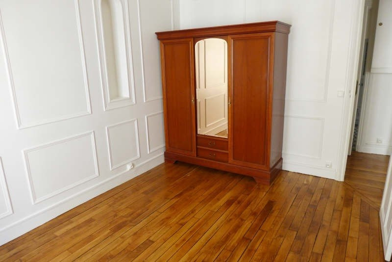 Rental apartment Paris 950€ CC - Picture 4