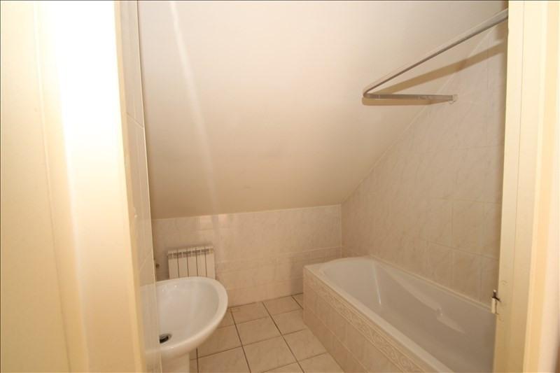 Venta  apartamento Chalon sur saone 110000€ - Fotografía 4