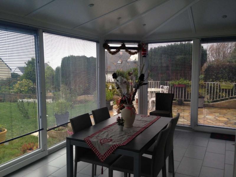 Sale house / villa Plouhinec 286600€ - Picture 6