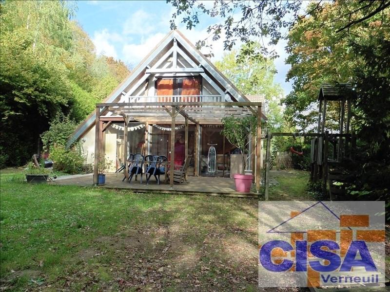 Vente maison / villa Villers st paul 264000€ - Photo 1