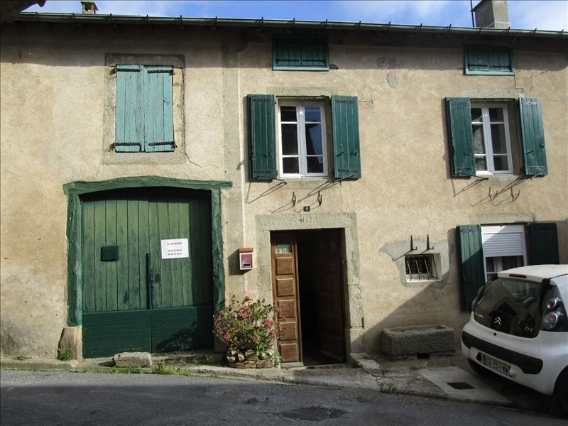 Sale house / villa Carcassonne 99 500€ - Picture 1