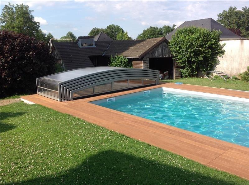 Vente maison / villa Bressolles 315000€ - Photo 2