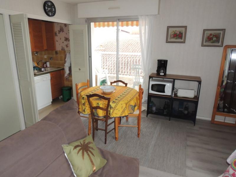 Vente appartement Royan 92000€ - Photo 10