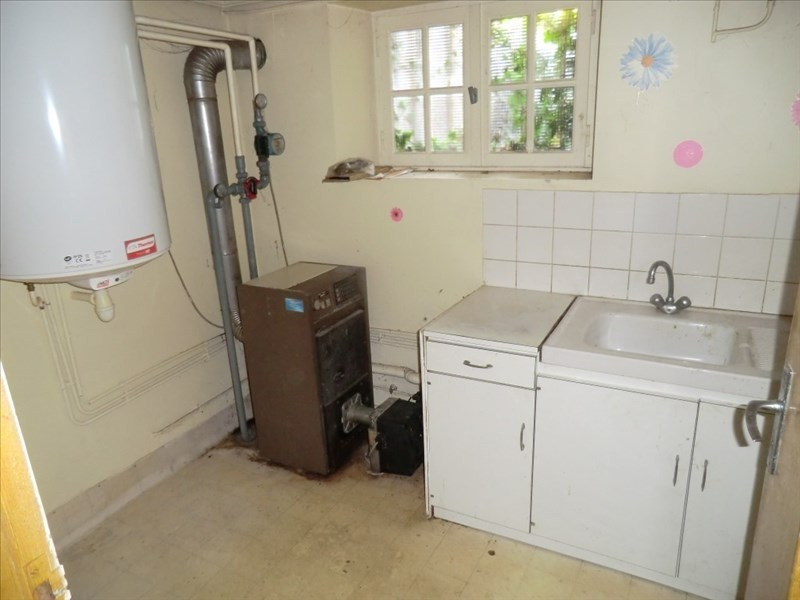 Sale house / villa Vendel 58400€ - Picture 6