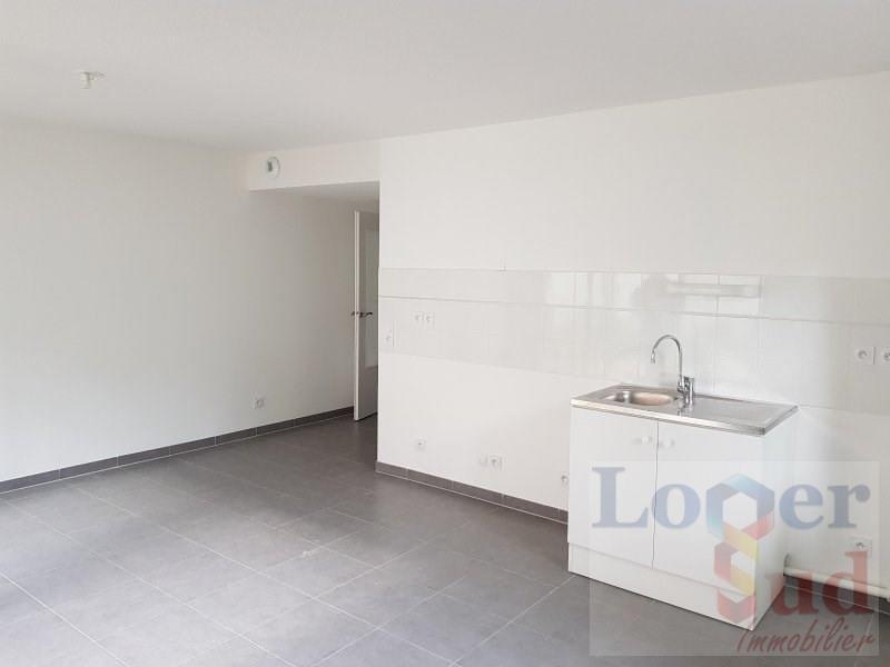 Sale apartment Montpellier 230500€ - Picture 2