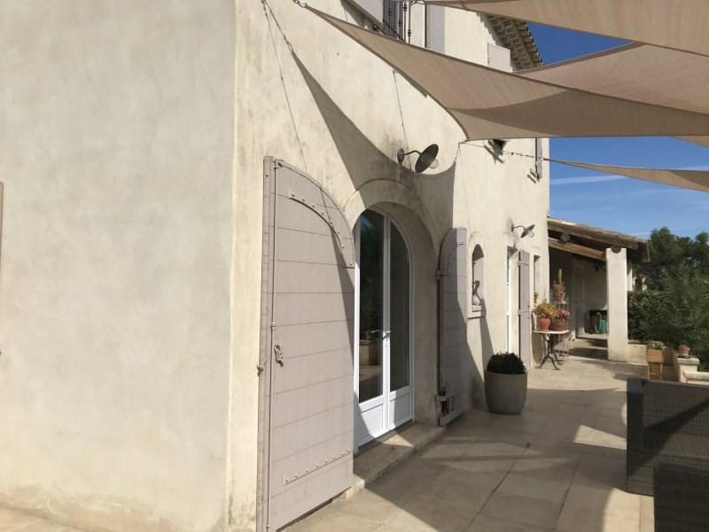 Sale house / villa Arles 480000€ - Picture 7