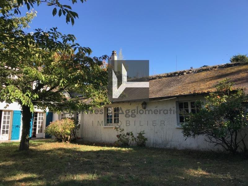 Sale house / villa St prest 291000€ - Picture 5