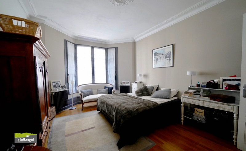 Vente de prestige appartement Annecy 1050000€ - Photo 5