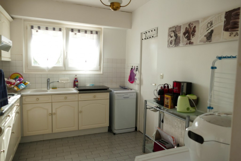Sale apartment Marly le roi 274000€ - Picture 6