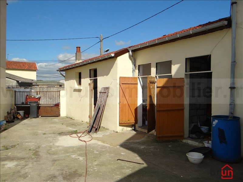 Sale house / villa Le crotoy 273 000€ - Picture 5
