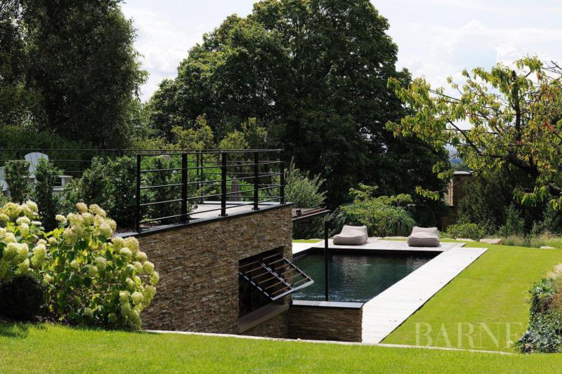 Deluxe sale house / villa Saint-didier-au-mont-d'or 2450000€ - Picture 1