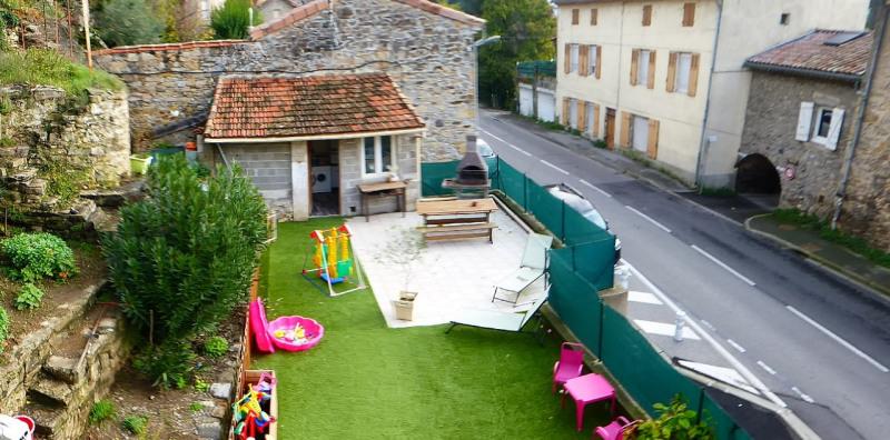 Vente maison / villa Saint-privat 197000€ - Photo 30