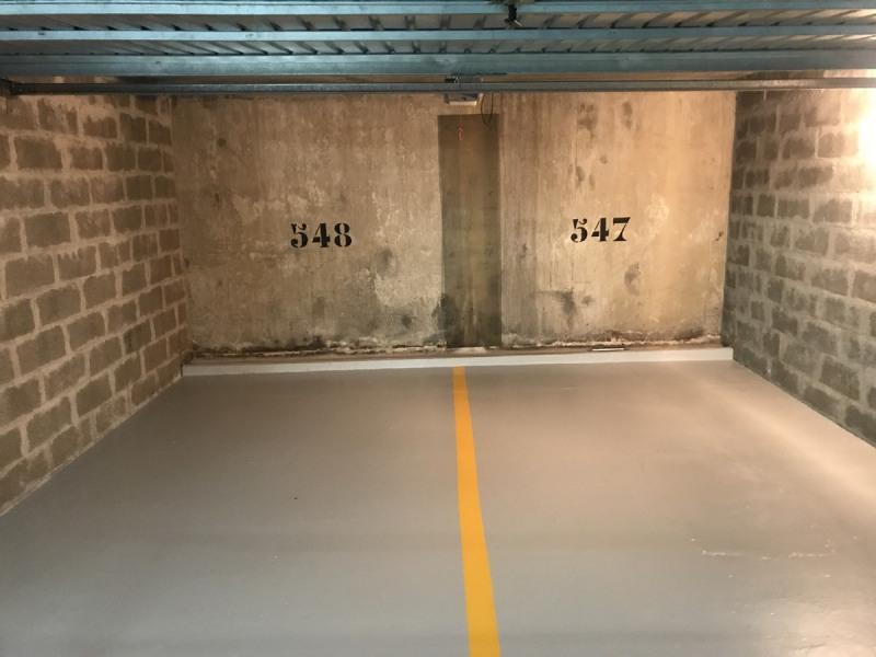 Location parking Neuilly sur seine 200€ CC - Photo 2
