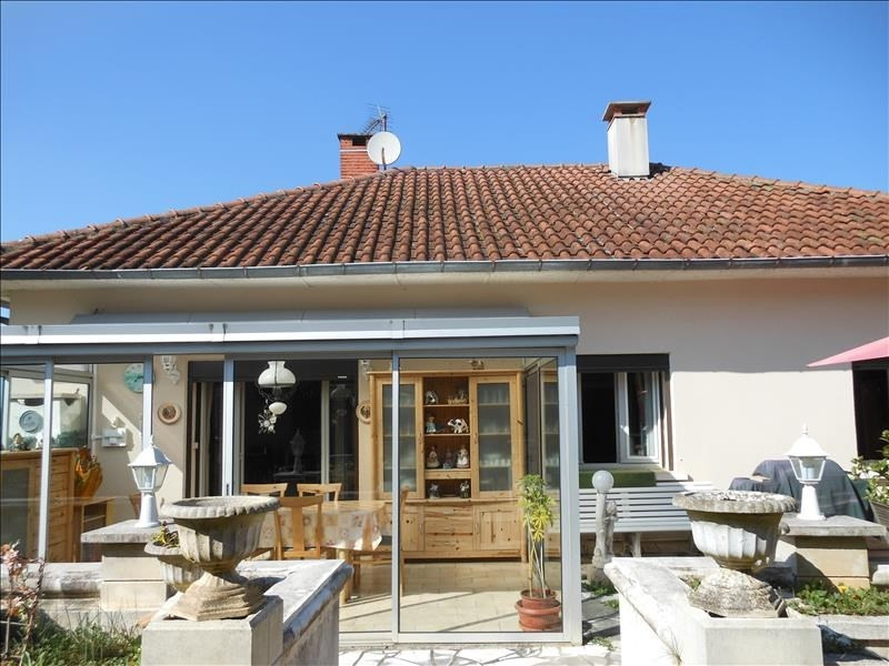 Vente maison / villa Carmaux 158 000€ - Photo 1