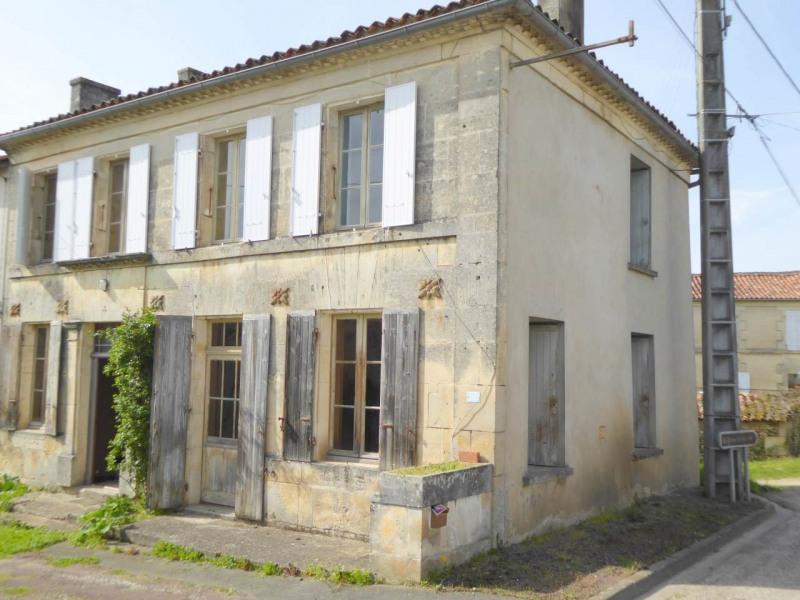 Sale house / villa Cherves-richemont 96750€ - Picture 16
