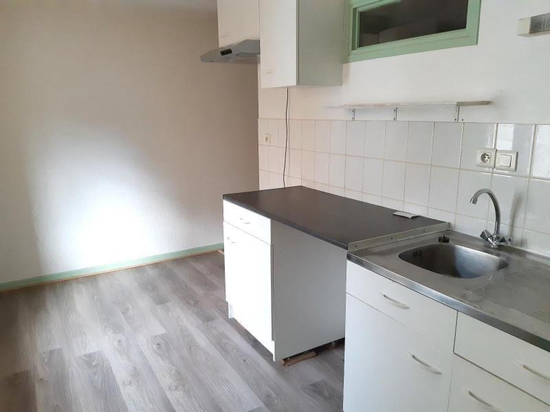 Location appartement Villefranche sur saone 418€ CC - Photo 3