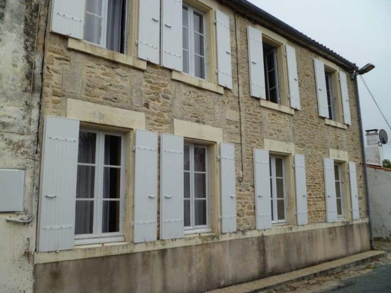 Vente maison / villa Le chateau d'oleron 204800€ - Photo 8