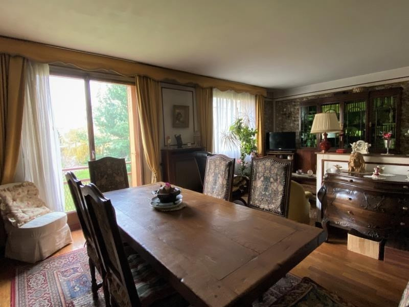 Vente appartement Colombes 343200€ - Photo 2