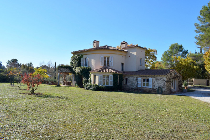Deluxe sale house / villa Fayence 1 035 000€ - Picture 18