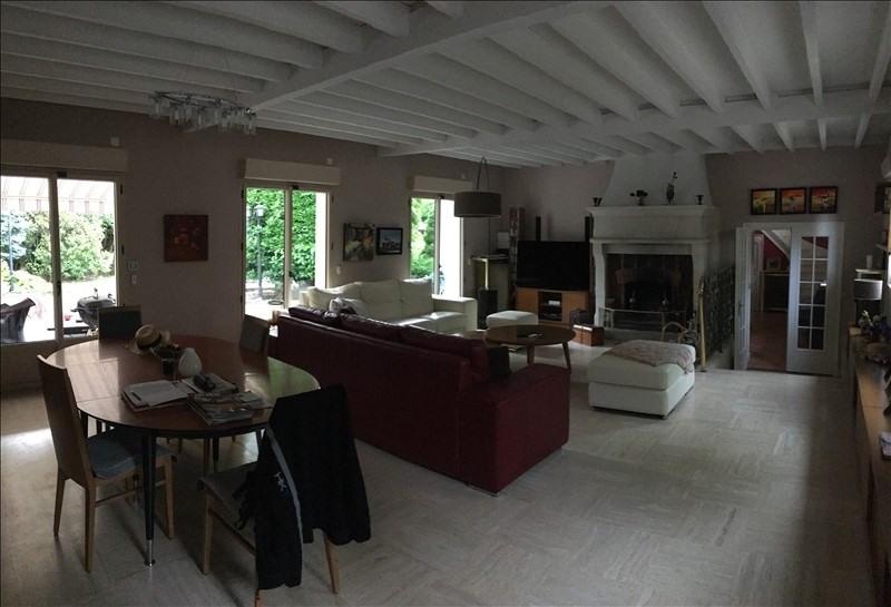 Sale house / villa Auvers sur oise 890000€ - Picture 3