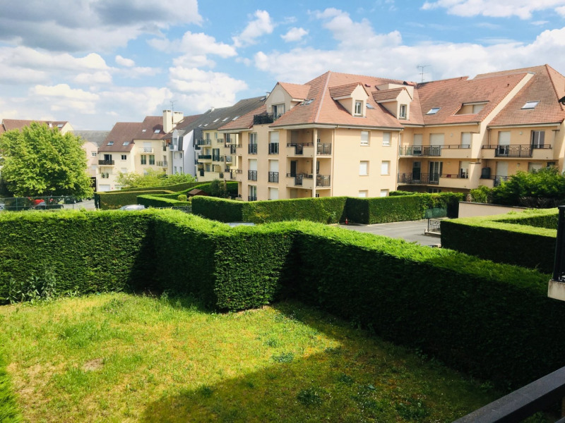 Sale apartment Claye souilly 269 000€ - Picture 8