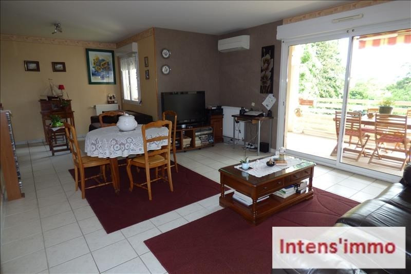 Sale apartment Romans sur isere 191000€ - Picture 3