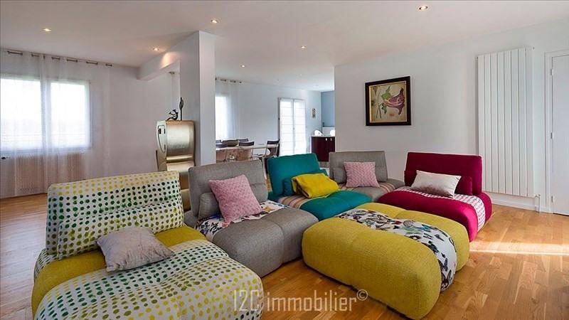 Vente maison / villa Echenevex 1195000€ - Photo 2
