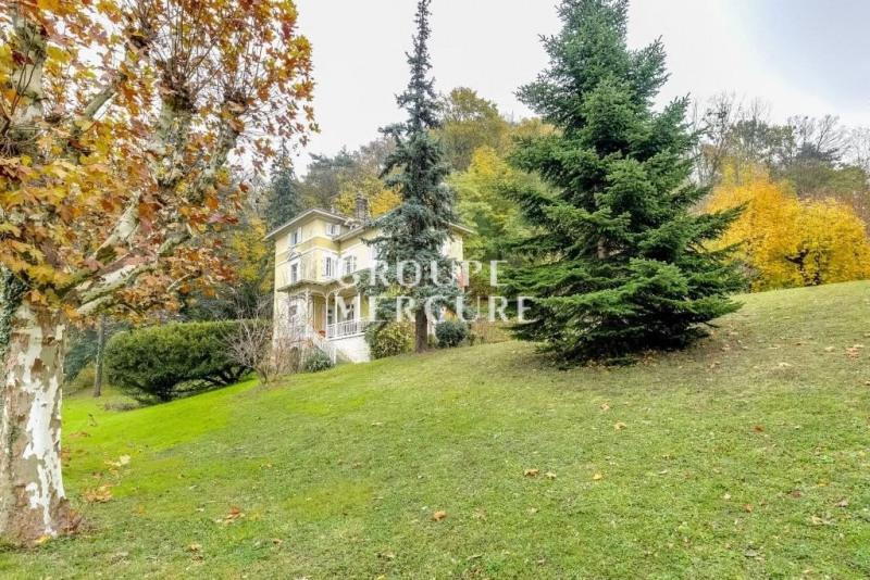 Deluxe sale house / villa Caluire et cuire 1270000€ - Picture 19