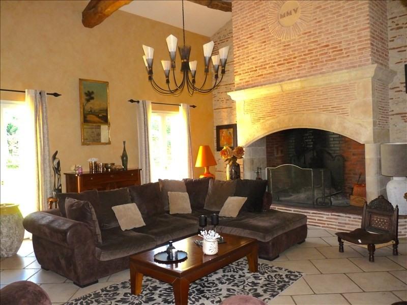 Deluxe sale house / villa Agen 592800€ - Picture 2
