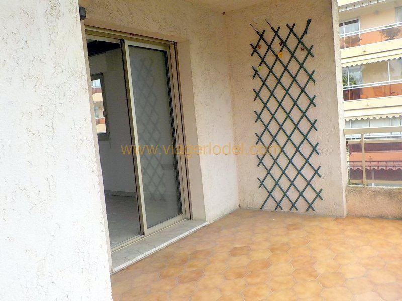 Viager appartement Antibes 175000€ - Photo 6
