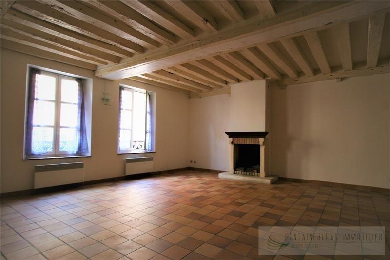 Sale apartment Fontainebleau 210000€ - Picture 3