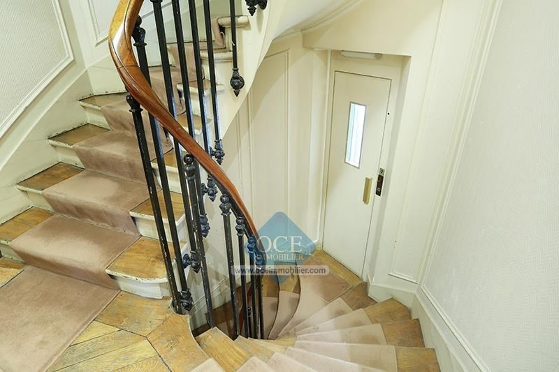 Deluxe sale apartment Paris 14ème 797000€ - Picture 8