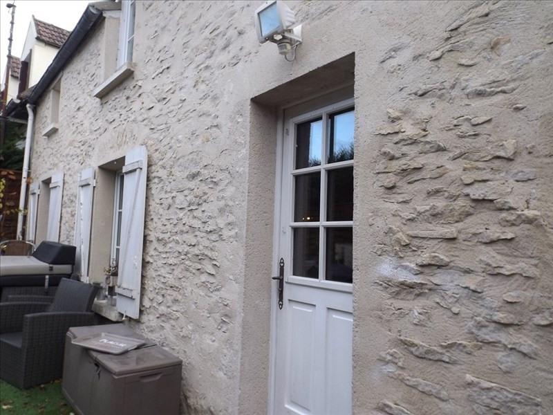 Sale house / villa Chamant 288900€ - Picture 1