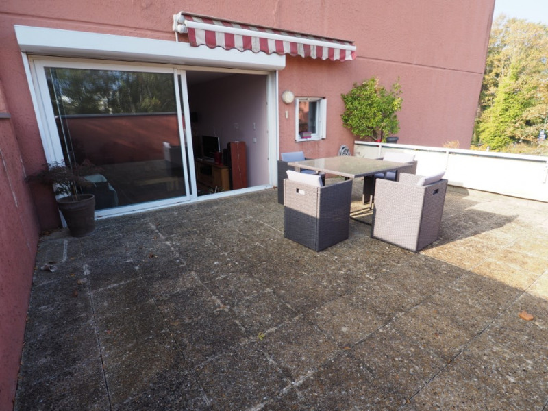 Vente appartement Vaux le penil 170 000€ - Photo 2