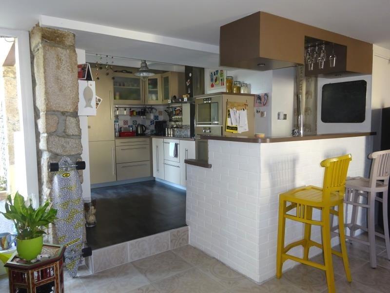 Sale house / villa Bourg blanc 254000€ - Picture 6