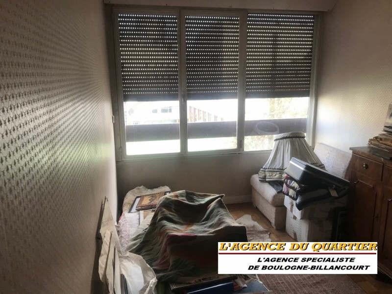 Sale apartment Boulogne billancourt 498000€ - Picture 3