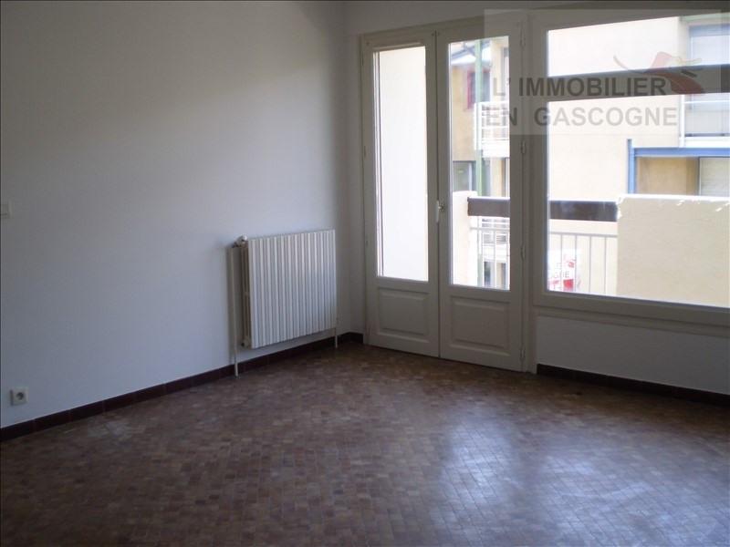 Affitto appartamento Auch 430€ CC - Fotografia 3