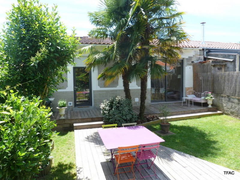 Vente maison / villa Bordeaux 583 000€ - Photo 1