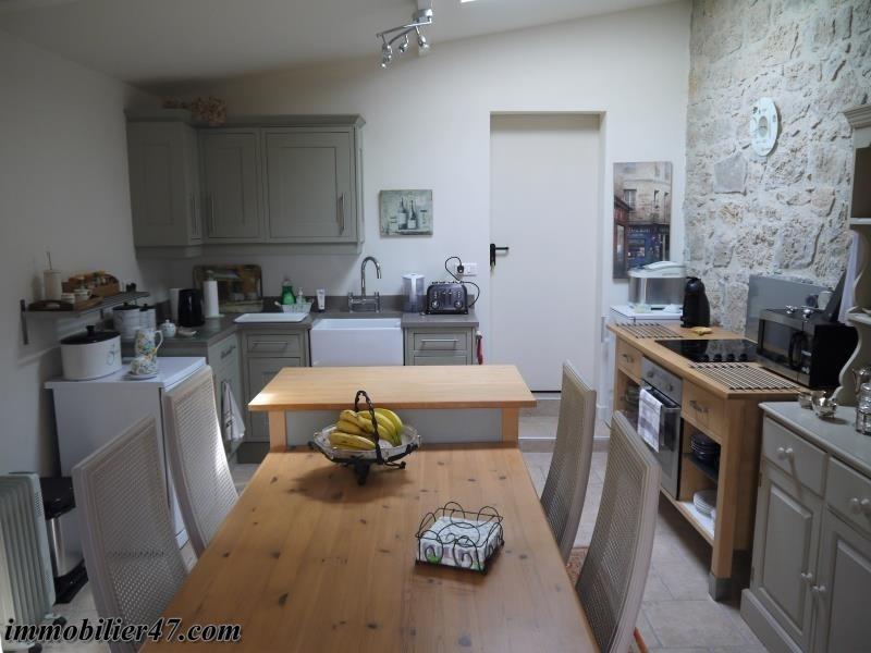 Sale house / villa Prayssas 215000€ - Picture 6