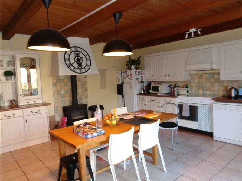 Vente maison / villa Ste soline 138 500€ - Photo 3