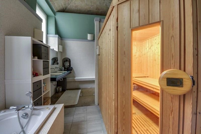Deluxe sale apartment Lyon 1er 1250000€ - Picture 13