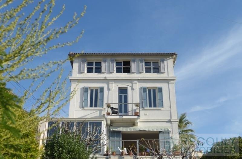 Vente de prestige maison / villa Marseille 7ème 1890000€ - Photo 2