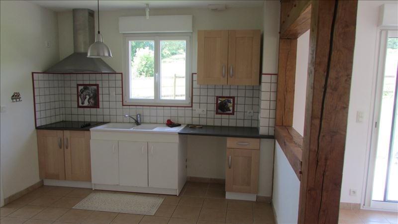 Sale house / villa Pont l eveque 274900€ - Picture 2