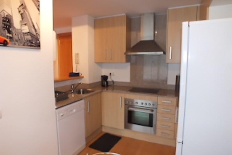 Location vacances appartement Roses santa-margarita 448€ - Photo 8