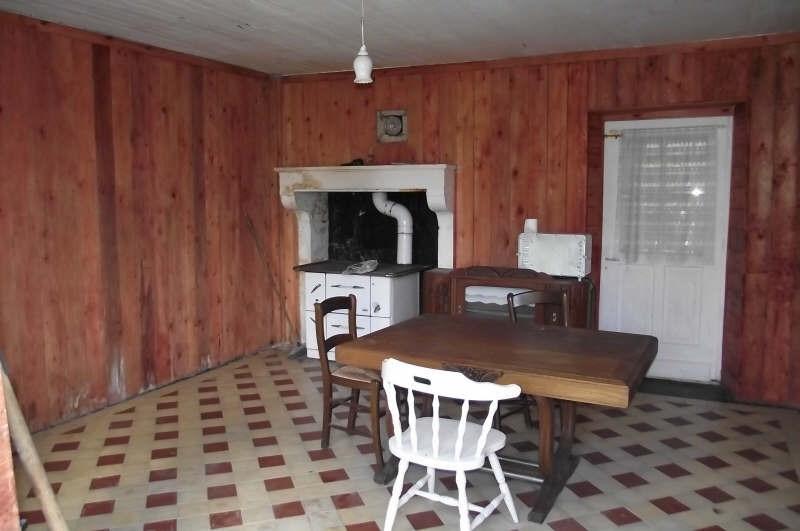 Sale house / villa Secteur recey s/ource 14000€ - Picture 3