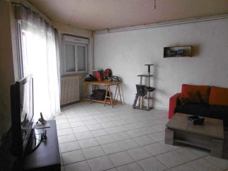Vente maison / villa Saint julien des landes 99200€ - Photo 2