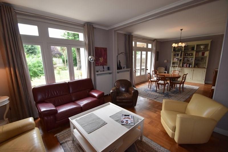 Vente maison / villa Torigni sur vire 325000€ - Photo 6