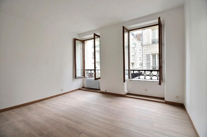 Vente appartement Suresnes 424000€ - Photo 4